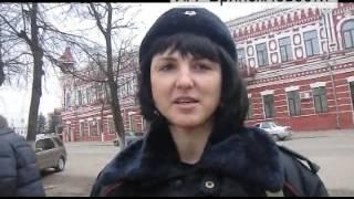 Командировка в Осетию. Март, 2017 г.