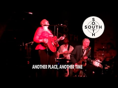 Lili Anel Another Place, Another Time - South Jazz Parlor 2017-05-10