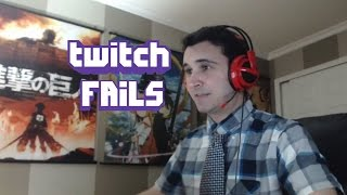 BEST Twitch tv Fails of WEEK #1