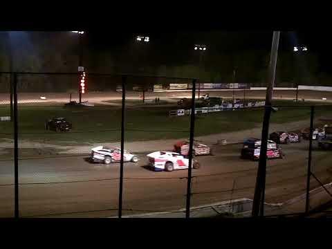 Brewerton Speedway Big Block Feature 5-18-2018