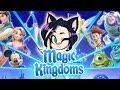 Disney Magic Kingdoms - Kitty Kat Gaming