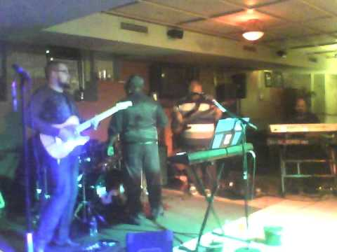 The Rascal Theory - 4/14/16 at the Brink Lounge - Set 2