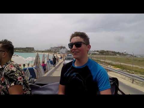Jeep Tour in St Maarten