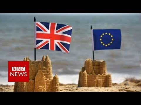 'No-deal' Brexit advice to be published by UK government - BBC News