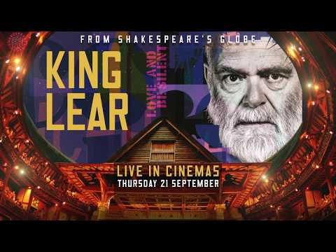 King Lear: Live from Shakespeare's Globe - In Cinemas 21 September