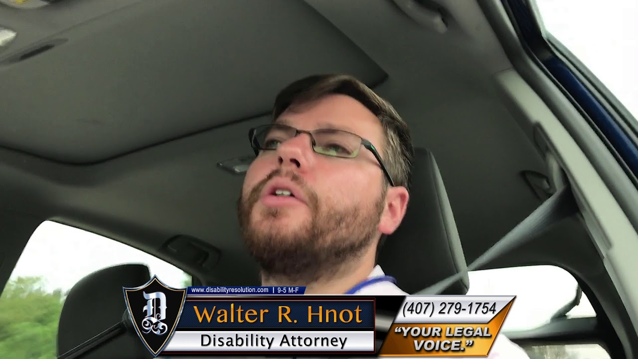 How Many SSA Judges Are In Hawaii SSI SSDI Disability Benefits Attorney Walter Hnot Orlando