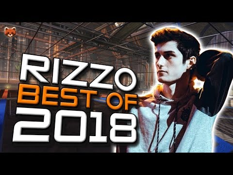 G2 Rizzo - Best moments of 2018