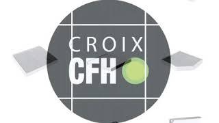 CROIX FILTROS DE HABITÁCULO CFH