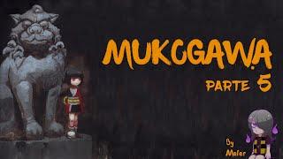 MUKOGAWA - Cap 5 - TODOS LOS FINALES de Mukogawa. Toca despedirse.