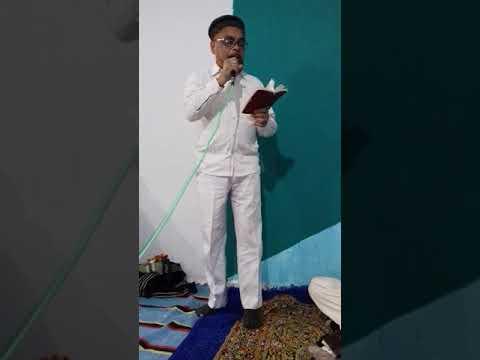 Ay Bade saba unko Discla Misam Gopal By Dr Naeem