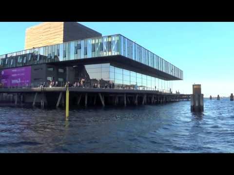 Study Abroad Experience (Denmark): a peek of Copenhagen