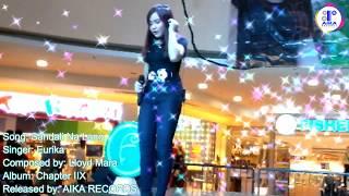 Eurika Sandali Na Lang Fisher Mall Quezon Ave. 6.20.15 Live.mp3