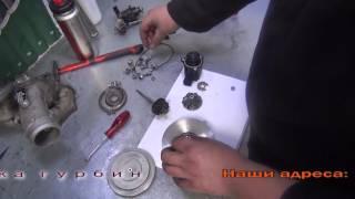 Ремонт турбины на Audi TT. Ремонт турбины на Audi TT СПБ.+7(812)426-35-19(Ремонт турбины на Audi TT. Ремонт турбины на Audi TT СПБ. Это специализированный турбинный сервис по ремонту..., 2015-12-28T07:09:29.000Z)
