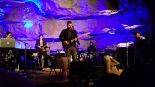 Manchester Orchestra - I Can Feel A Hot One (*LIVE* Hope Tour 12/13/2014)