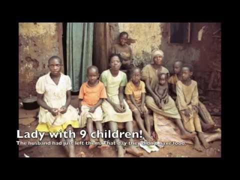 Photos for a Cause - Uganda