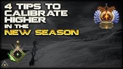 Dota 2: 4 Rules for Recalibrating to High MMR Next Season | Dota 2 Pro Guides