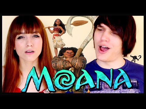 MOANA - DE NADA [MAUI]