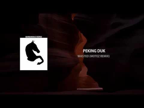 Peking Duk - Wasted (Motez Remix)