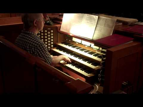 Just As I Am - Arr. Dale Wood