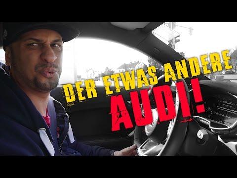 JP Performance - Der etwas andere Audi!