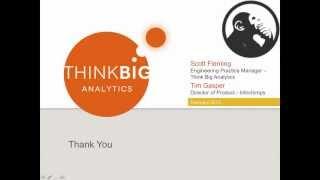 Essentials Of A Big Data Architecture