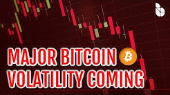 Major Bitcoin Volatility Coming! 📈 What You Need to Know!