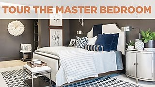 HGTV Smart Home 2017 - Tour the Master Bedroom