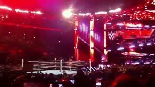 Vince McMahon Entrance Theme