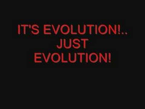 Korn - Evolution (with lyrics)
