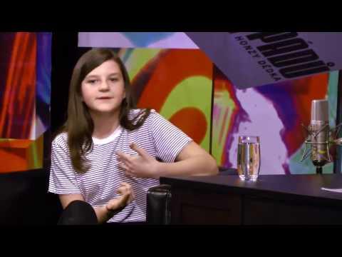 7 pádů HD: Anna Čtvrtníčková (13....
