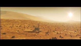 Trance 2013 - Mars Elements - Compound Mix - Music Video