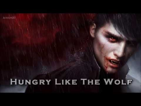 EPIC ROCK | ''Hungry Like The Wolf'' by Hidden Citizens (Epic Trailer Version)