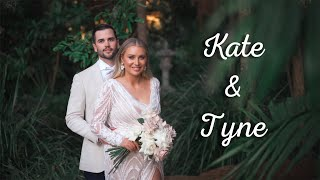 Kate and Tyne's Wedding (Teaser)