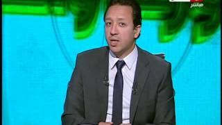 لقاء مع النقاد الرياضيين علاء عزت ومحمد الشرقاوي وتفاصيل صراع خالد عبد العزيز وطاهر أبوزيد