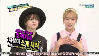 Video [ArmyOfAngels] 150527 Weekly Idol EP200 (Eng. Sub) download MP3, 3GP, MP4, WEBM, AVI, FLV November 2017