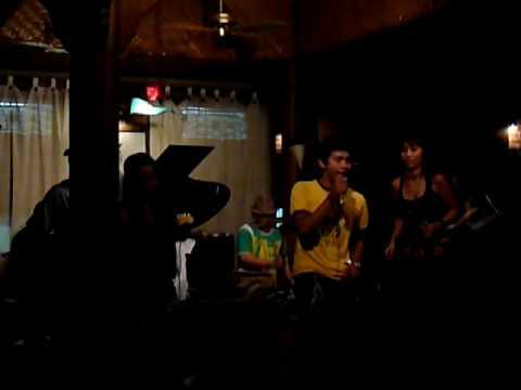 Played alive at  Zappas Bali