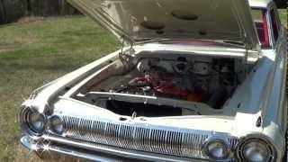 1964 Max Wedge Dodge Ramcharger
