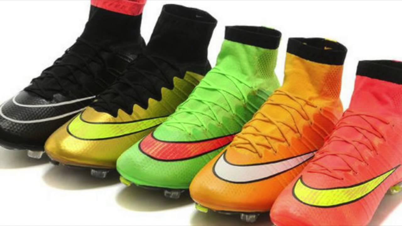 Zapatos De Futbol Adidas De Botita
