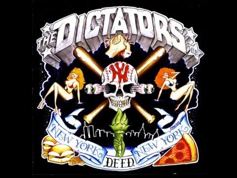The Dictators -