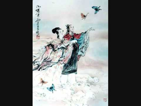 古筝协奏曲 《梁祝》 Guzheng Concerto - Butterfly Lovers