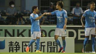 ジュビロ磐田vs松本山雅FC J2リーグ 第10節