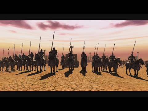 MattaNonnels plays, Kingdom Under Fire: The Crusaders: Lucretia's campaign mission 2 |