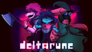 Deltarune - Before The Story (Orchestral Remix)