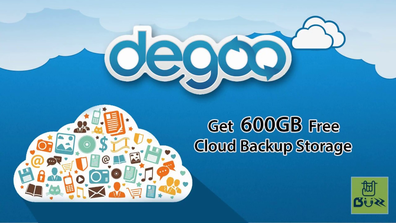 Get 600gb Free Cloud Backup space for windows, Android and Mac