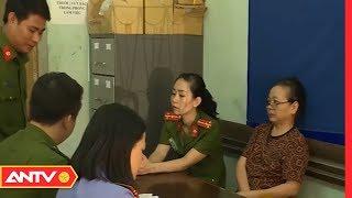 An ninh ngày mới hôm nay | Tin tức 24h Việt Nam | Tin nóng mới nhất ngày 12/10/2019 | ANTV