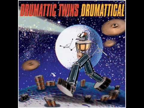 Drumattic Twins - The Hunt For Twisted Desire