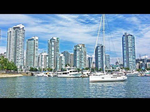 An Awesome Week With Family in Vancouver, BC, Canada