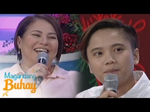 Magandang Buhay: Is it okay to still stalk your ex?