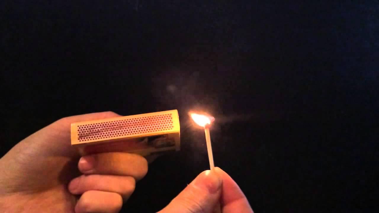 Lighting a Match (SlowMo) & Lighting a Match (SlowMo) - YouTube azcodes.com