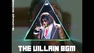 The villain kannada movie mass bgm ringtone